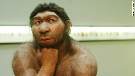 Migrating humans may have killed off Neanderthals by accident
