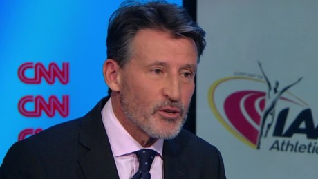 seb coe athletics iaff doping davies intv_00015028