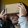 future of trave google cardboard