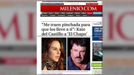 cnnee pkg rodriguez mexico milenio chapo del castillo sms _00000702