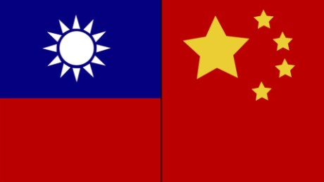 China and Taiwan: Friends or foes