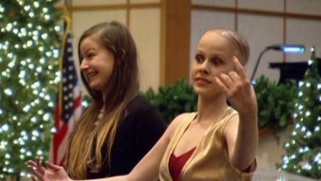A young ballerina survives a brain tumor_00033629