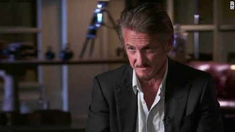 Sean Penn: I did not bring down 'El Chapo'