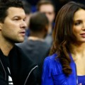 Ballack at the NBA