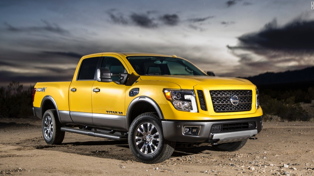 "Allen was involved with designing the Armada truck, the Nissan Rogue and the first Infiniti M5. Recently she worked on the 2016 Nissan Titan. ""I realized long ago that there's no designing for a man or a woman. You just design so it looks good to everyone.""<br />"
