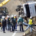 Japan fatal bus crash 5