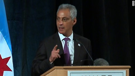 Chicago mayor: We must root out cancer of police abuse