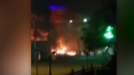 Burkina Faso hotel attack Kriel live_00004804