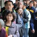 Taiwan election 1