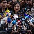 Taiwan election 7