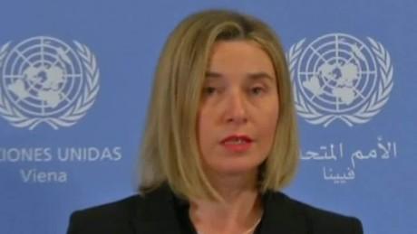 federica mogherini iran nuclear deal sot_00003925