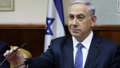 iran nuclear deal israel reax liebermann cnni nr lklv_00005507