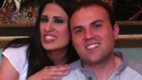 Freed U.S. prisoner's wife speaks on release
