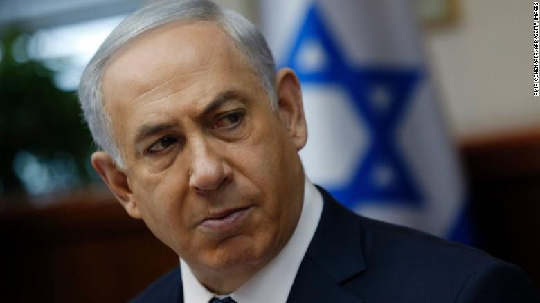 Israel Iran nuclear deal Netanyahu compliance_00000420