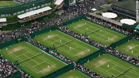 ATP rejects claims of match fixing cover up