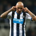 Jonjo Shelvey: Transfer Window