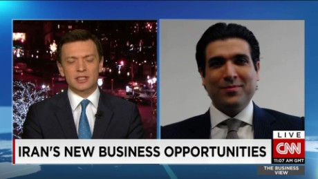 exp The Business View Nick Parker Ramin Rabii_00002001
