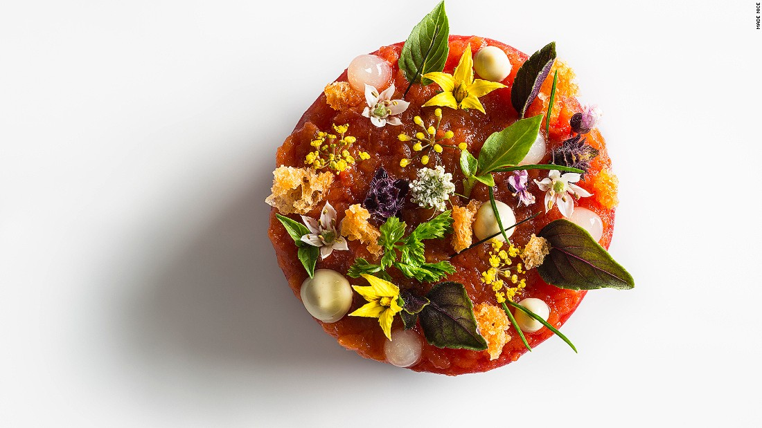 Run by Daniel Humm and Will Guidara -- the pair behind three-Michelin-star Eleven Madison Park -- Made Nice promises meals based around seasonal vegetables and proteins for just $15 per person. You'll have to hang on a few more months -- it's not due to open till summer 2016.