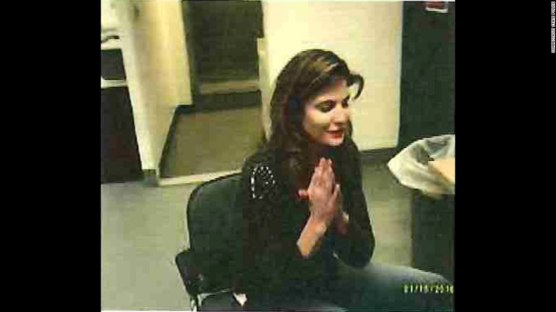 Model Stephanie Seymour was arrested on DUI charges on Friday, January 15, in Connecticut. She was released on $500 bail and is scheduled to appear in court in February.