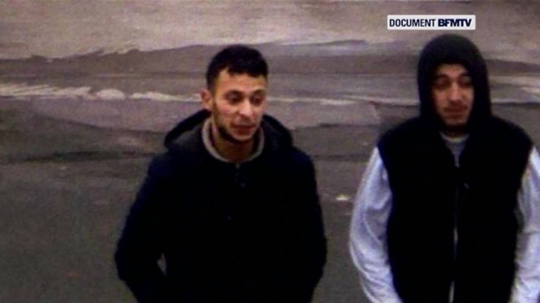 Suspect connected with Paris attacks arrested in Morocco