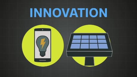 Innovations driving Africa's economy