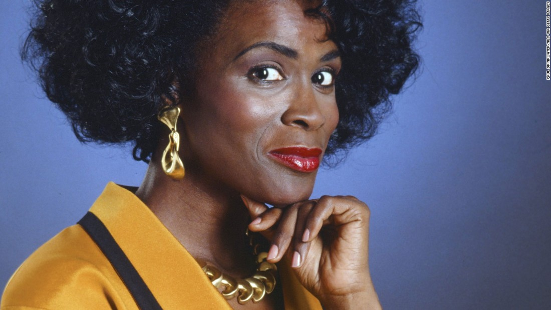 janet hubert video