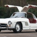 1955 Mercedes-Benz 300 SL 'Gullwing'