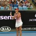 Zhang Shuai Australian Open