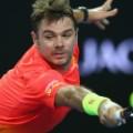 Stan Wawrinka Australian Open