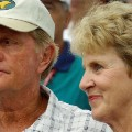 jack nicklaus and wife barbara