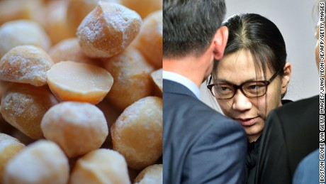 South Korea 'anti-nut rage' law takes effect