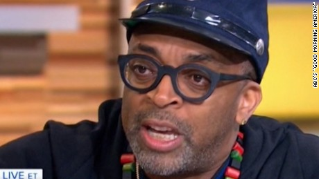 Spike Lee Academy Awards diversity newday_00000000