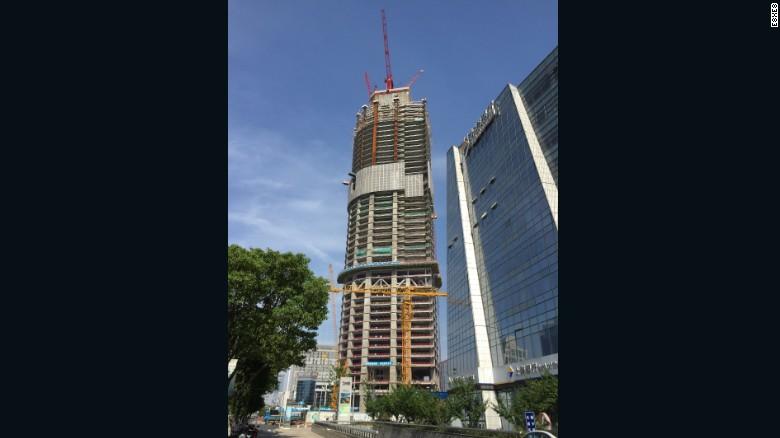 2017 最高的建筑 - wuwei1101 - 西花社