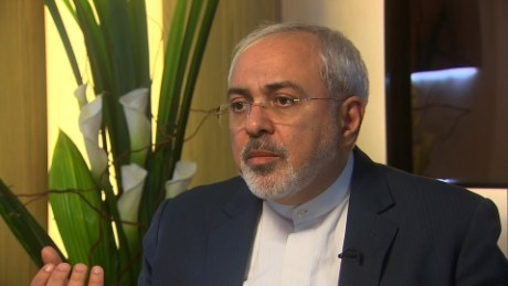 Iran: We don't have 'a fight to pick with Saudi Arabia'