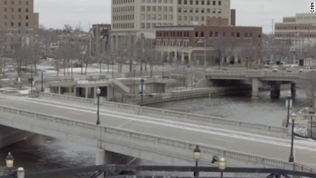 Here's how Flint's water crisis happened