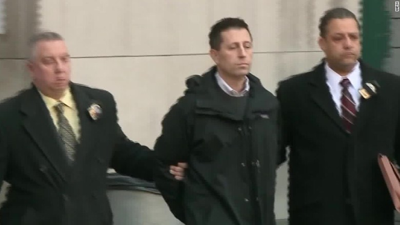 New York doctor accused of sexual abuse