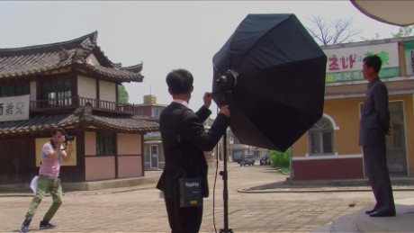 3DPRK is a 3D photography and documentary film project