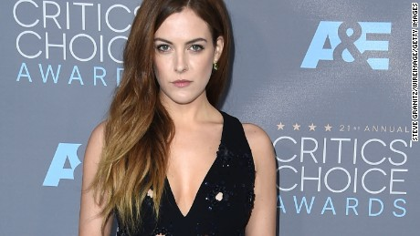 Actress Riley Keough is one to watch during the Sundance Film Festival.