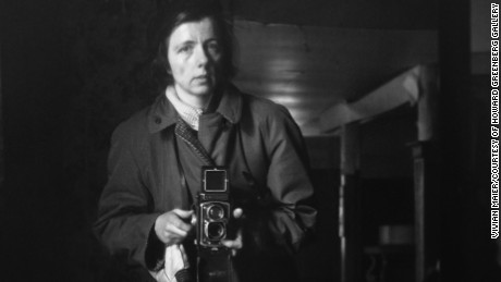 Self-Portrait, 1963