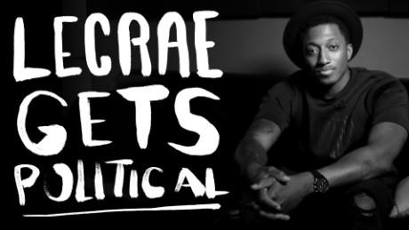 lecrae gets political corrected