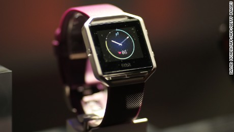 Fitbit accuracy questioned in lawsuit