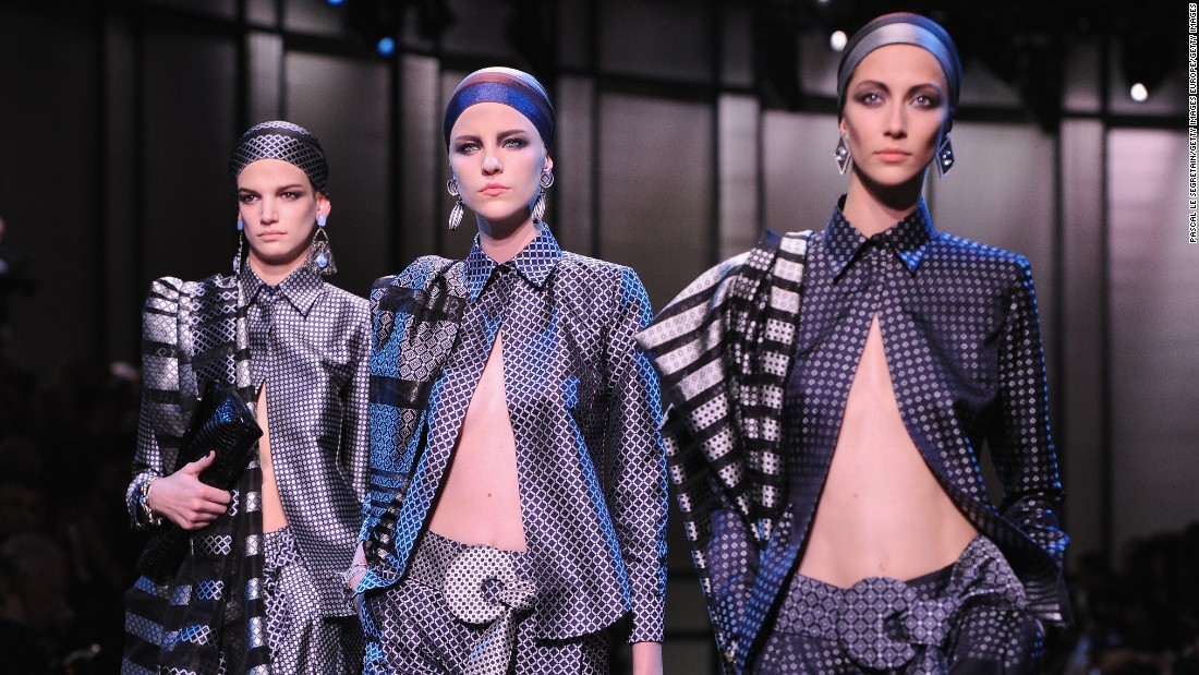 Couture clients have traditionally been wealthy western Europeans, but there are growing client bases in China, the Middle East and Russia.