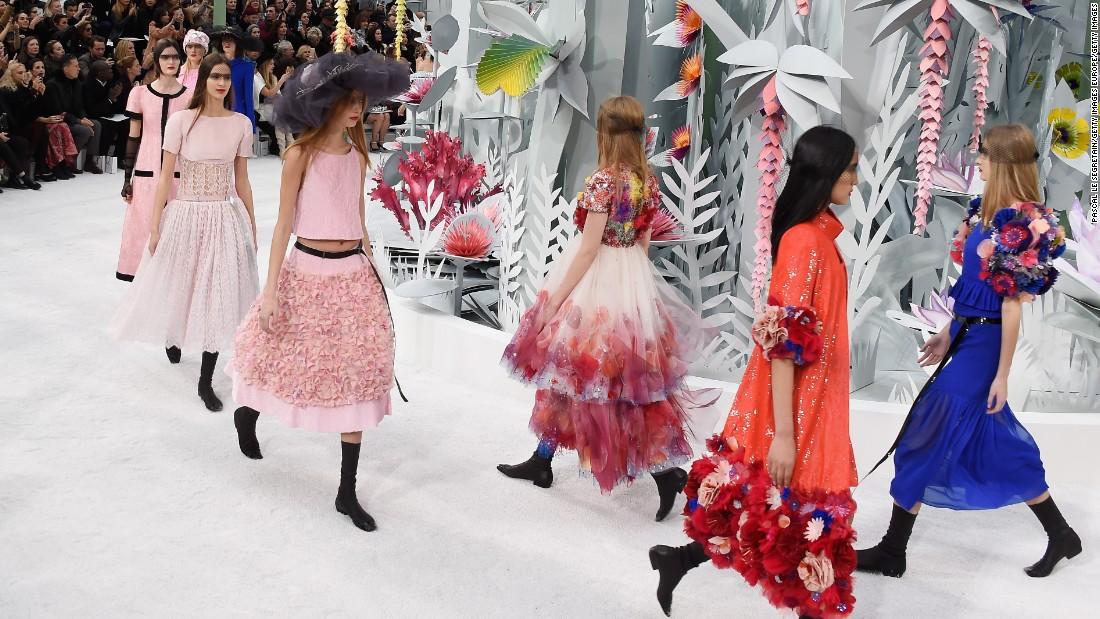 Why it matters haute couture - La chambre syndicale de la haute couture ...