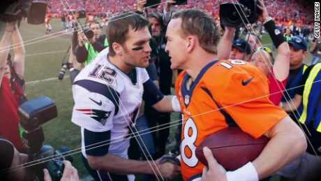 Super Bowl 50: Denver Broncos, Carolina Panthers advance to showpiece