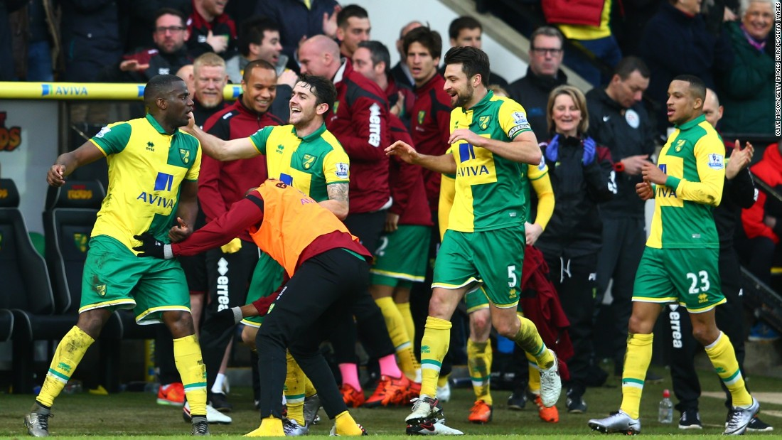 Liverpool's late winner came after Norwich had themselves scored in injury time through Sebastien Bassong.