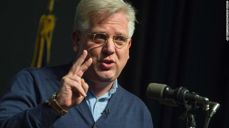 Glenn Beck: Donald Trump is a 'dangerous man'