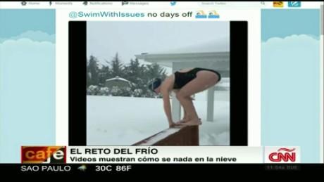 cnnee vo cibercafe burke snow challenge swim _00002204