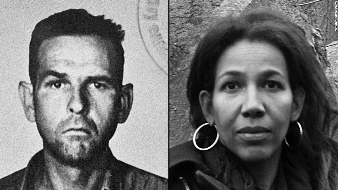 Jennifer Teege was 38 when by chance she discovered she was the granddaughter of Amon Goeth, the sadistic Nazi commandant of the Plaszow concentration camp in Poland.
