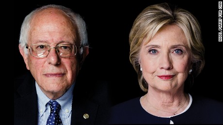 Reckless driving: The Hillary, Bernie blowup over autos
