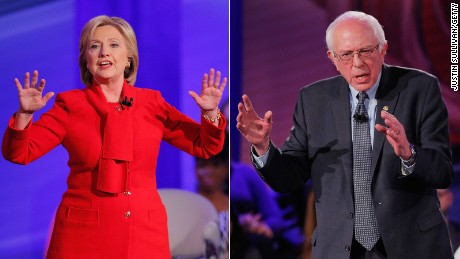 Clinton, Sanders both winners in Iowa